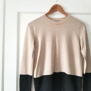 Club Monaco - Merino Sweater